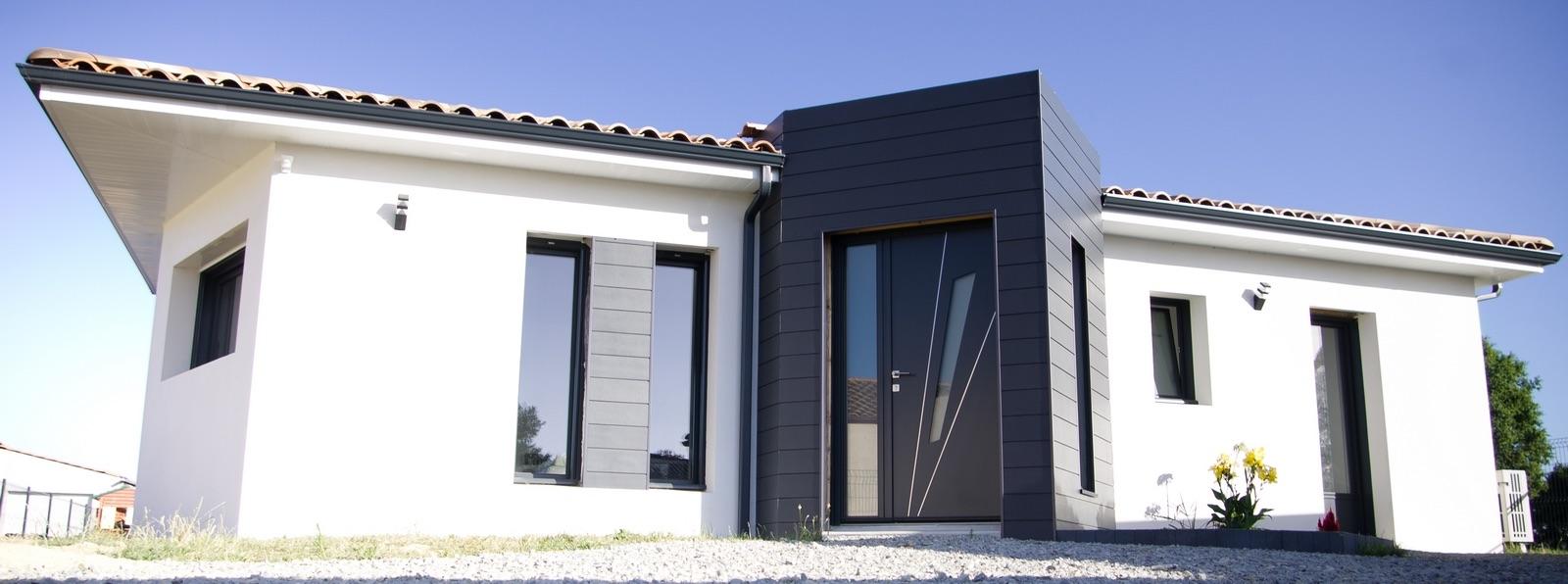 B tisseurs challandais constructeur de maison en vend e for Constructeur maison contemporaine en vendee