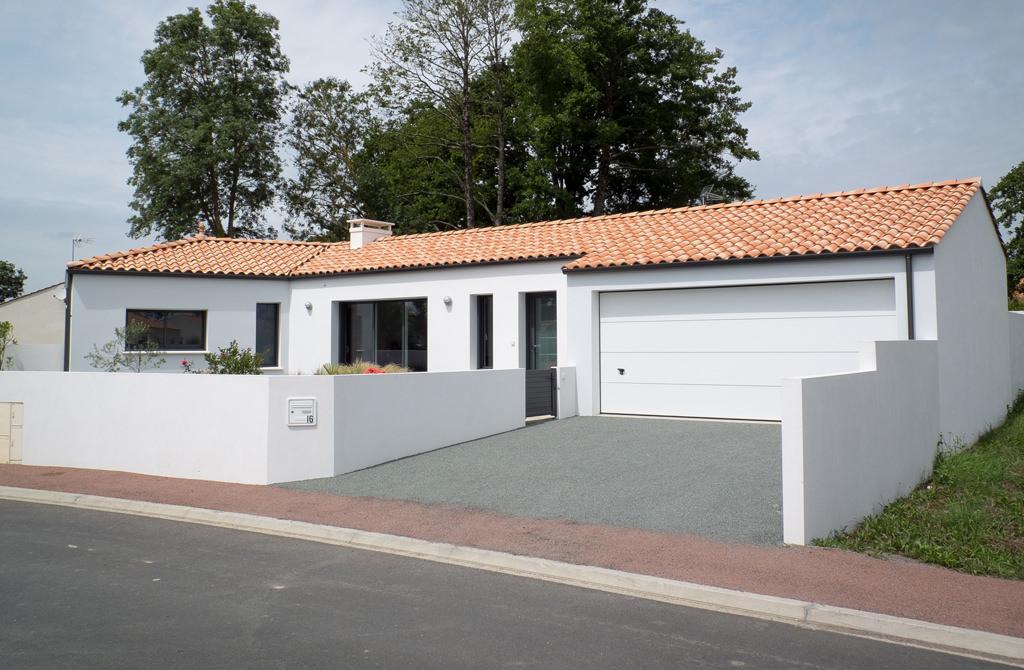 Construction de maison challans b tisseurs challandais for Batisseur maison individuelle