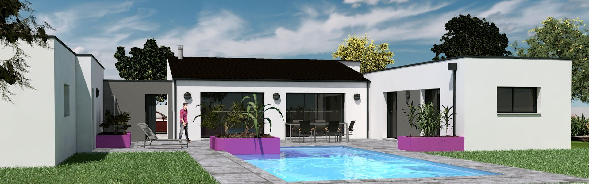 b tisseurs challandais constructeur de maison en vend e. Black Bedroom Furniture Sets. Home Design Ideas