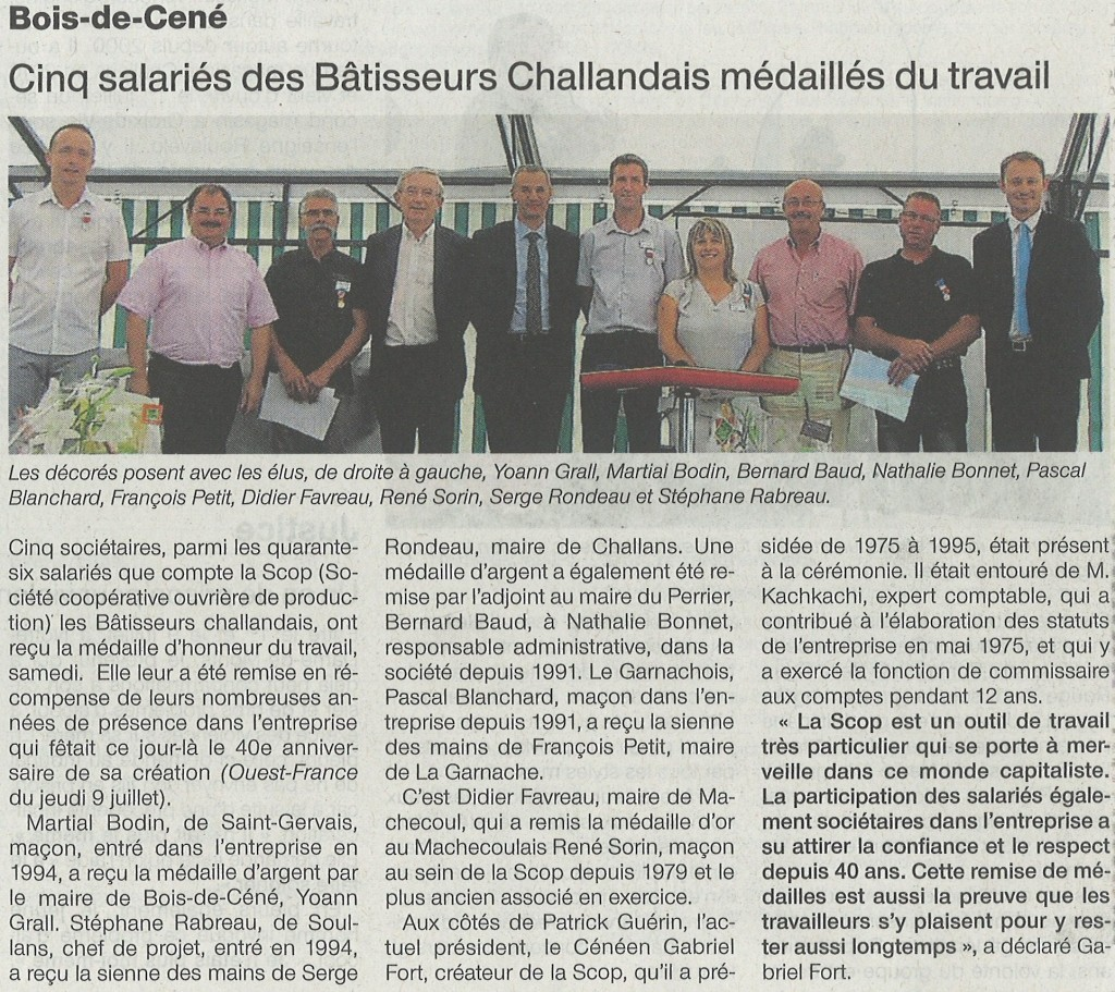 article-Ouest-France-40ans-medaille
