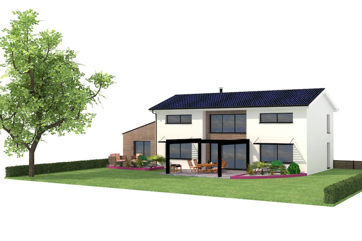 Faire construire une maison Bepos en Vendée