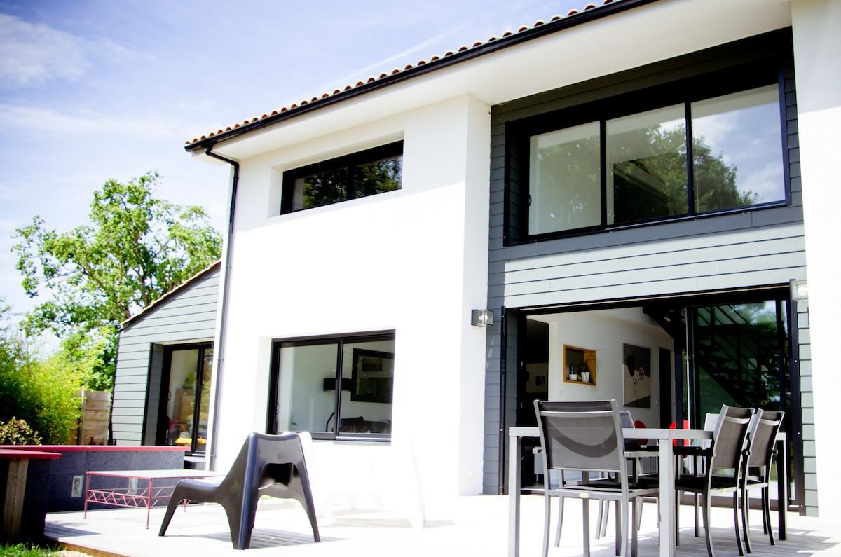 Maison Bepos à La Garnache en Vendée