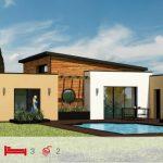 architecte construire maison plain pied