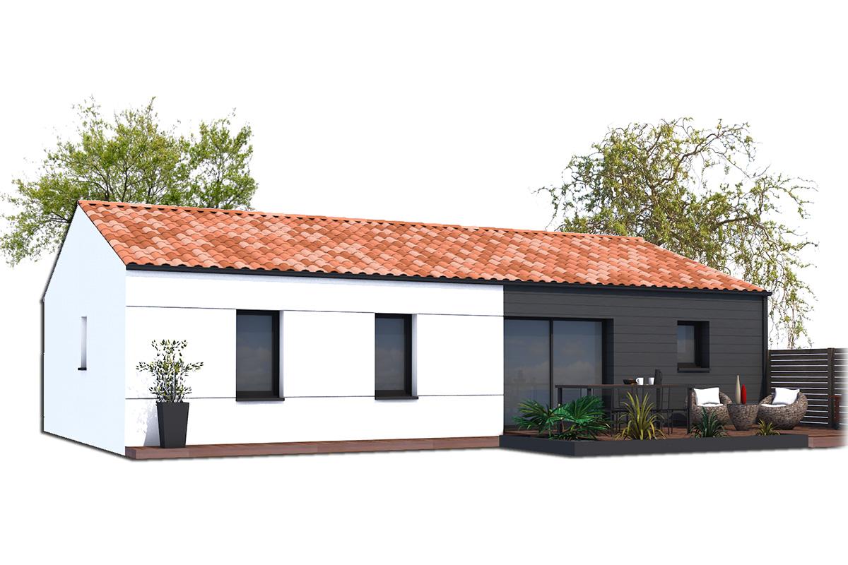 Projet de maison pour investissement locatif