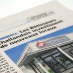 Courrier Vendéen | Ouverture de la nouvelle agence